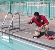 La county department of public health eh recreational - Residential swimming pool inspection ...