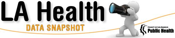 LA Health Data Snapshot