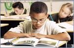 Image children in School