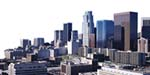Image of Downtown Los Angeles Skyline